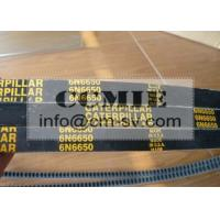Engineering Machinery CAT Spare Parts Timing Belt Replacement 6N6650 Durable Manufactures