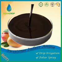 DOWCROP  High  Quality  SWEETENER  INDUCE@ AMINO POLYPEPTIDE  Dark  Brown   LIQUID Manufactures