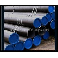 Steel Pipe (STFA 25/ASTM A335P5) Manufactures