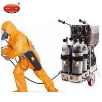 Rescue Equipment THDF10,THDF15 Emergency Escape Self Contained Breathing Device Manufactures