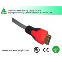 Ultra Slim HDMI Cable with RedMere Technology - 15 Feet Manufactures