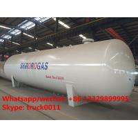 factory sale best price 25tons surface lpg gas storage tank, 2017s new 25metric tons propane gas storage tank for sale Manufactures