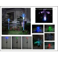 China solar stake light on sale