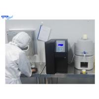 10lph Laboratory Water Purification Deionizer Systems with 30L Water Storage Manufactures