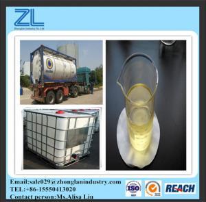 Industry grade glyoxylic acid Manufactures