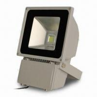 LED Floodlight with 85 to 265V AC Operating Voltage Manufactures