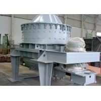 Energy Saving Sand Making Machine For Stone Crushing / Coarse Grinding Manufactures