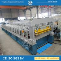 Buy cheap High Speed Long Span Roll Former with ISO Quality System and Life Time Service from wholesalers