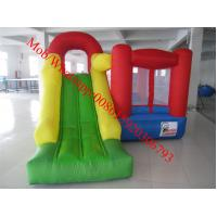 Mini Jungle Theme Inflatable Bouncy Castle Manufactures