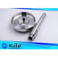 Aluminium Medical Device Prototyping Auto CAD Customized Surface Treatment Manufactures