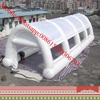 giant inflatable tent inflatable garage tent party tent inflatable marquee Manufactures