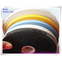 10mmx1000m Customized size  White Hot Stamp Ribbon for Cable marking Manufactures