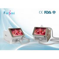 Hair Removal champagne 808nm Diode Laser Machine removal all body hair Manufactures