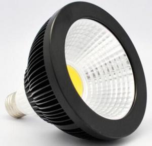 COB LED bulb spotlight PAR38 18W Manufactures