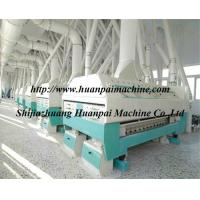 Buy cheap roller mill for wheat milling equipment from wholesalers