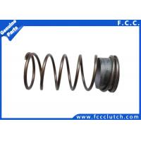 FCC Clutch Assembly Parts Motorcycle Clutch Springs Honda Scooter Spacy125 Manufactures