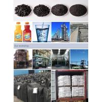 Activated-Carbon-For-Effluent-Treatment