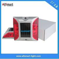 Quality Solar road studs ASD-008 for sale