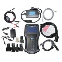 China GM Tech2 GM Auto Diagnostics Tools Scanner Works for GM / SAAB / OPEL / SUZUKI/ISUZU on sale