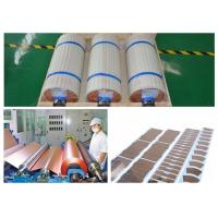 35um Electrodeposited Copper Foil , Flexible Printed Circuit ED Copper Manufactures