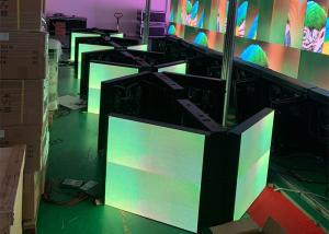 P3 Led Outdoor Advertising Screens Manufactures