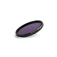 Buy cheap 1 to 8 stop Nd Filter Variable 67mm from wholesalers