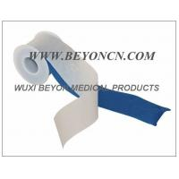 Foam Wrap Elastic Bandage with one layer paper For Control Swelling And Stop Bleeding Manufactures