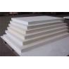 Furnace Insulation Refractory Ceramic Fiber Blanket / Board With Alumina Silica Fibers Manufactures