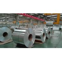 DC / CC A1050 1060 3003 5052 5474 5083 6061 8011 Decoration Aluminum Trim Coil Manufactures