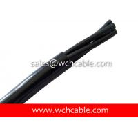 UL21238 Traffic Control Enclosure Cable PUR Sheath Rated 80C 600V Manufactures