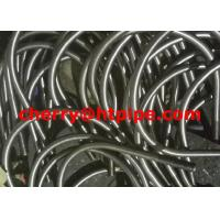 Stainless steel 347 threaded rod Manufactures