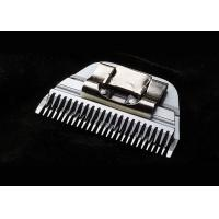 10W Hair Clipper Blades Detachable Hair Clipper Blade With Wide Cutting Manufactures