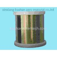 High-quality 0.30mm, 0.25mm walking wire cutting electrode copper wire Manufactures