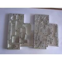 Plastic / Metal Rapid Custom Precision Machined Parts CNC Milling Service  Manufactures
