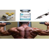 2mg/vial Ipamorelin Growth Hormone Peptides for Muscle Building CAS 170851-70-4 Manufactures