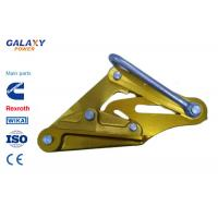 Buy cheap Durable Transmission Line Tool Come Along Clamps Wire Grips For Conductor from wholesalers