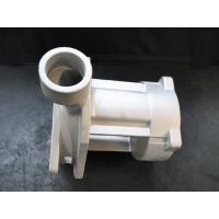 China Precision Casting Alloy Steel Engineering Parts on sale