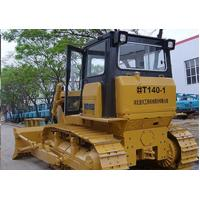 Buy cheap Bulldozer Used For Engineering Construction from wholesalers