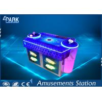 2 Players Amusement Game Machines English Version OEM / ODM Acceptable Manufactures