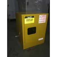 Laboratory Cosmetic Paint Storage Flammable Safety Cabinets 4 gallon For Oil Station , Long Life Manufactures
