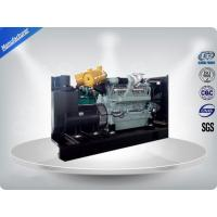 600kva To 2500kva Open Diesel Generator 3 Phase Genset 1500 / 1800 Rpm Manufactures
