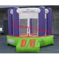 custom-inflatable-bounce-house-Discovery Bounce Manufactures