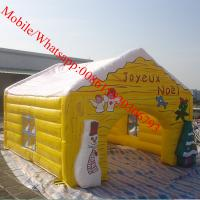 advertising inflatable tent inflatable tent for kids Manufactures