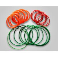 China Heat Resistant Polyurethane Rubber Round Belt Extruded Thermo on sale