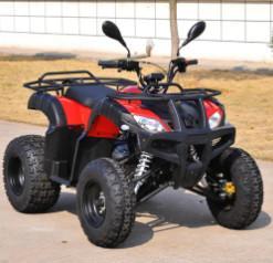 Moto 200cc Utility Quad Bike ATV for Farm (MDL 200AUG) Manufactures