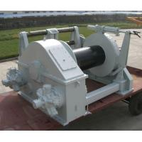 China Winch,marine mooring winch for ship,towing winch,electric winch,hydraulic winch on sale