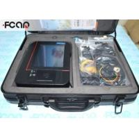 FCAR F3 - D Heavy Duty Truck Scanner Wide Coverage of 24V Heavy Duty Trucks For MACK Manufactures