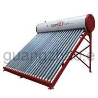 Compact Solar Water Heater Manufactures