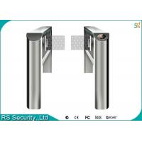 Anti-static School Retractable Barrier Gate Roadway Safety Building Turnstile Manufactures