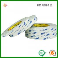 3m 9448a Strong Adhesive tape Cheap 3m 9448a double coated tissue tape Manufactures